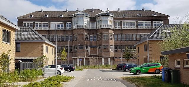 Zuiderhof - Zuiderziekenhuis