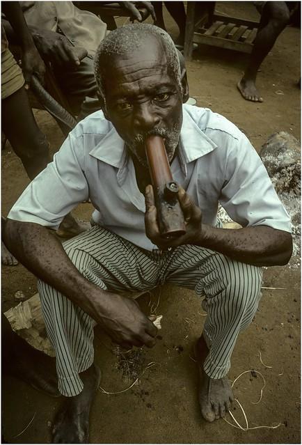 República Democrática del Congo  (kodachrome)