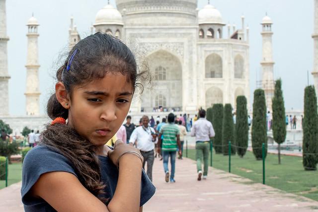 India, Agra -2015