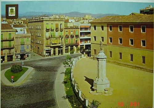 Reus postal 1960