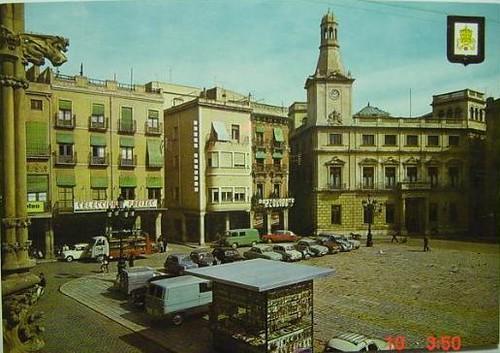 plaça Major Reus