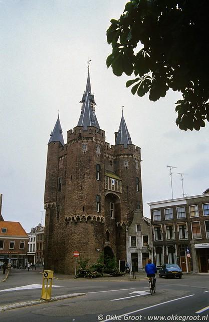 Zwolle, juni 1987
