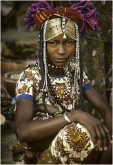 Camerun  (kodachrome)
