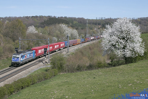 186 300 . RTB Cargo .  E 41596 . Gemmenich . 10.04.20.