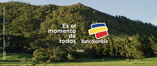 Bancolombia David horacio montoya cinematography cinematographer  director de fotografia35