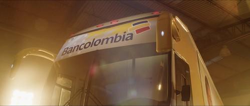 Bancolombia David horacio montoya cinematography cinematographer  director de fotografia18