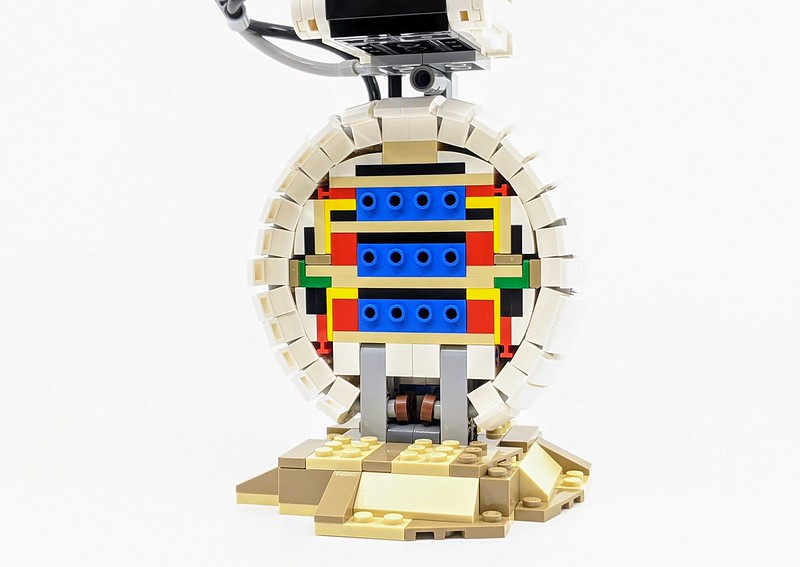 75278: LEGO Star Wars D-O Droid Set Review