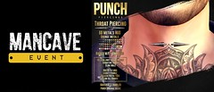 PUNCH New Release ♥