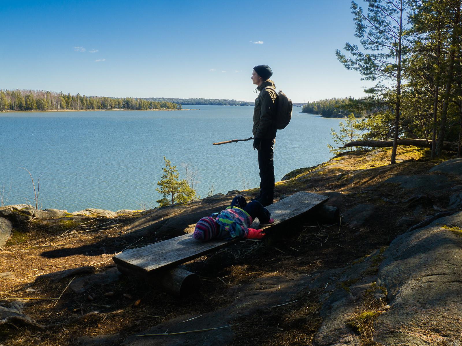 Störsvik-Näköalapaikka