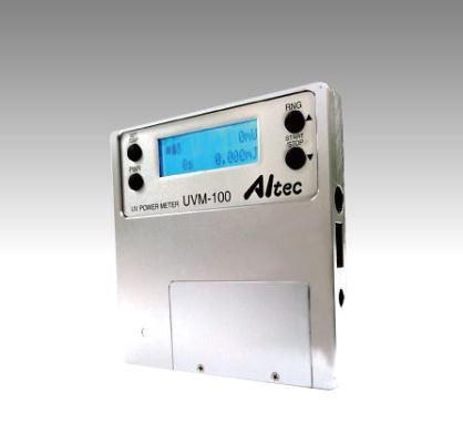 紫外線光度計 UVM-100