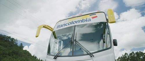 Bancolombia David horacio montoya cinematography cinematographer  director de fotografia21