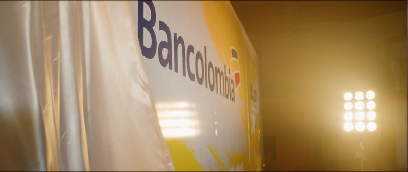 Bancolombia David horacio montoya cinematography cinematographer  director de fotografia12