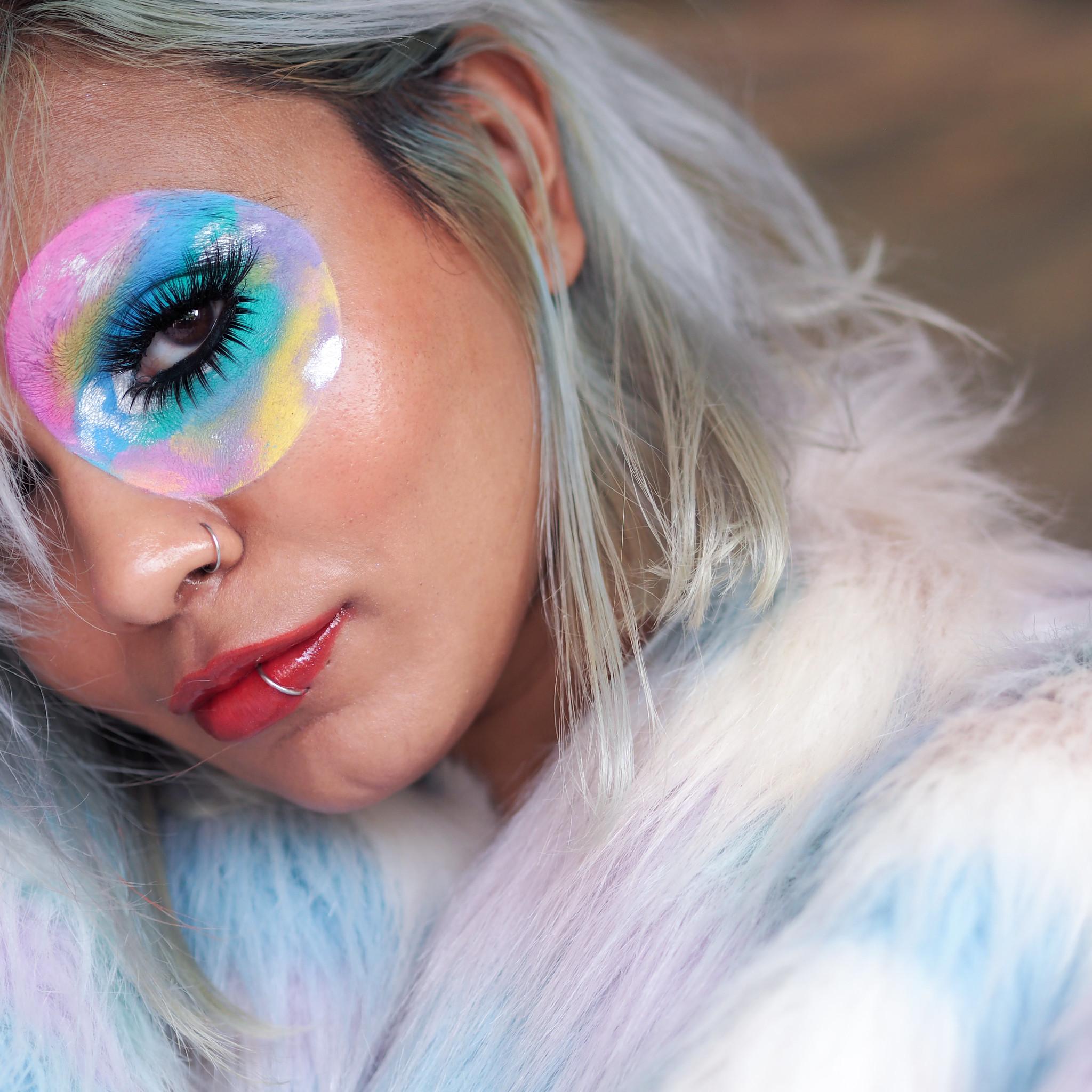 Depixym cosmetic emulsions pigments makeup look