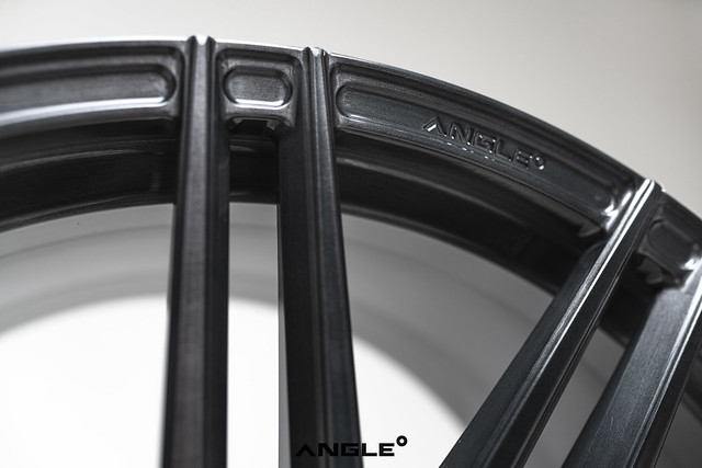ANGLE Forged Wheels A1-S90 Simplex Series