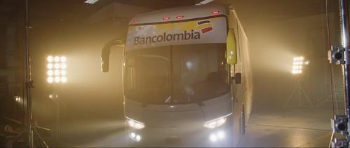 Bancolombia David horacio montoya cinematography cinematographer  director de fotografia17