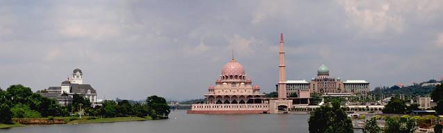 Putrajaya | Malaysia - panorama