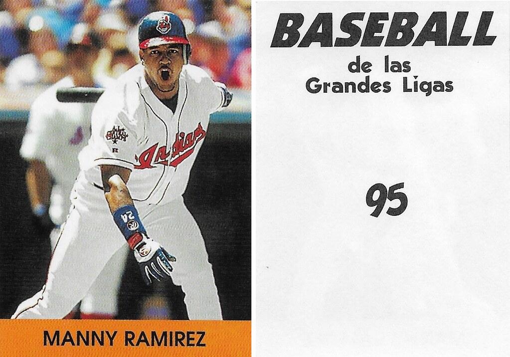 2000 Venezuelan Ramirez
