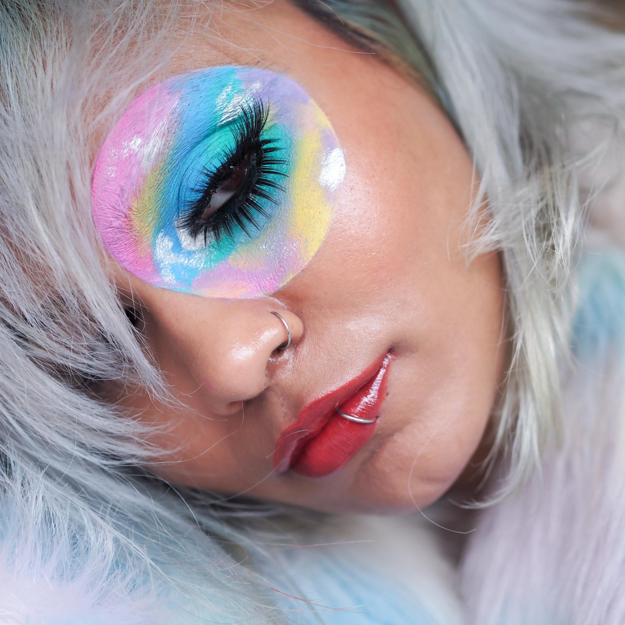 Depixym cosmetic emulsions pigments reviews makeup look