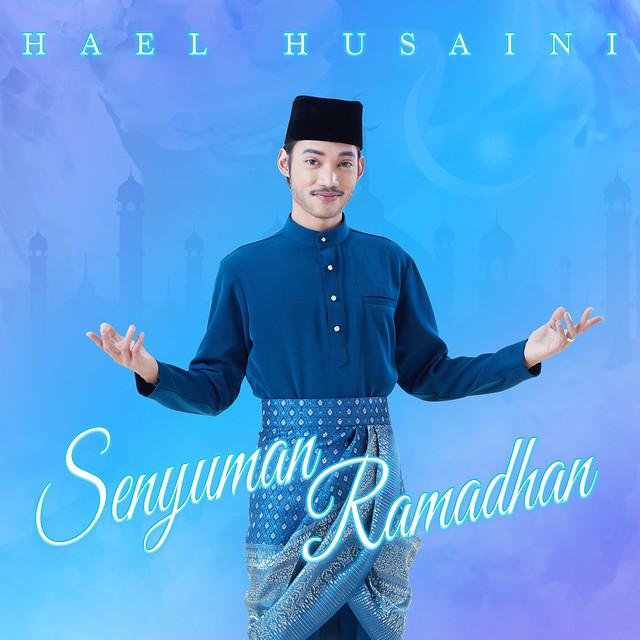 senyuman ramadhan - hael husaini