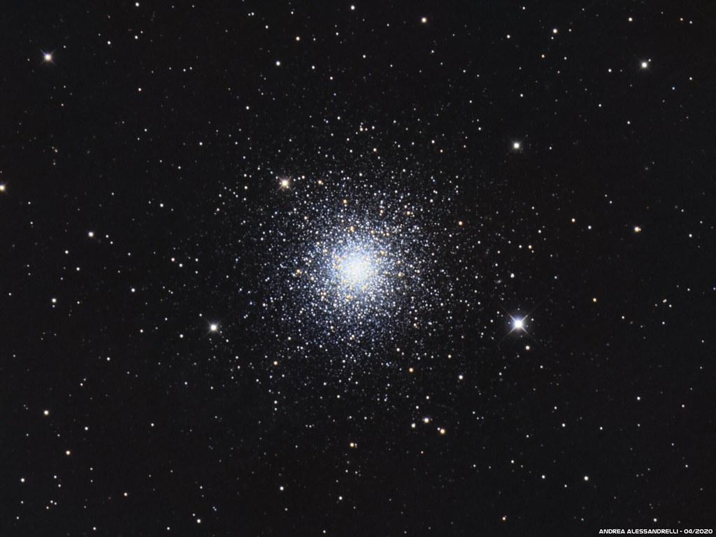 Messier 3 - NGC 5272