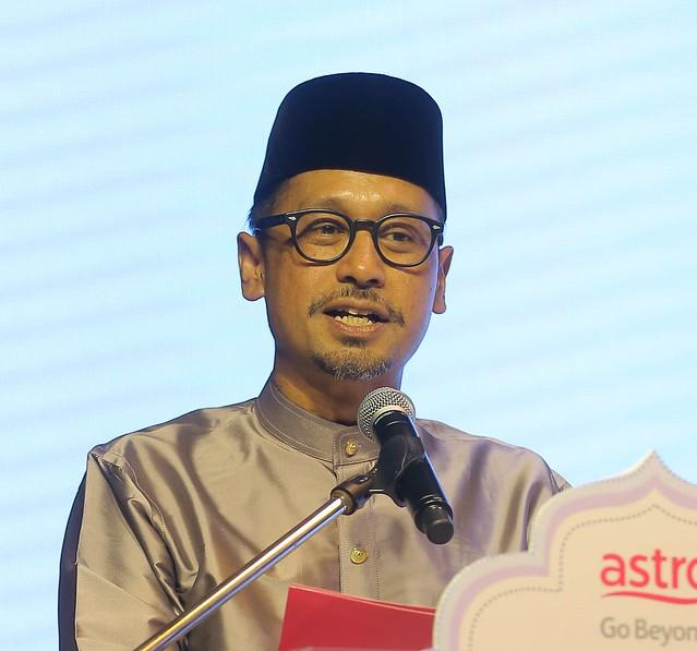 Dato' Khairul Anwar Salleh