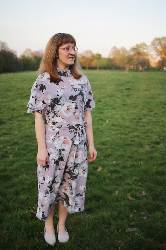 Fibre Mood Dora Dress