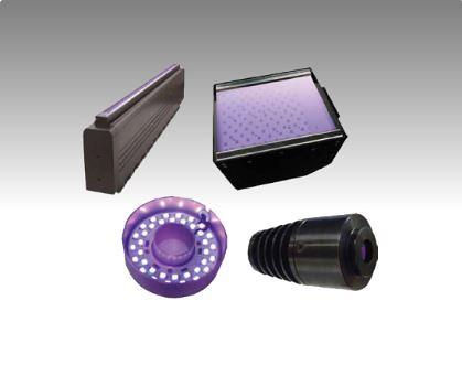 深紫外UV-LED照明器