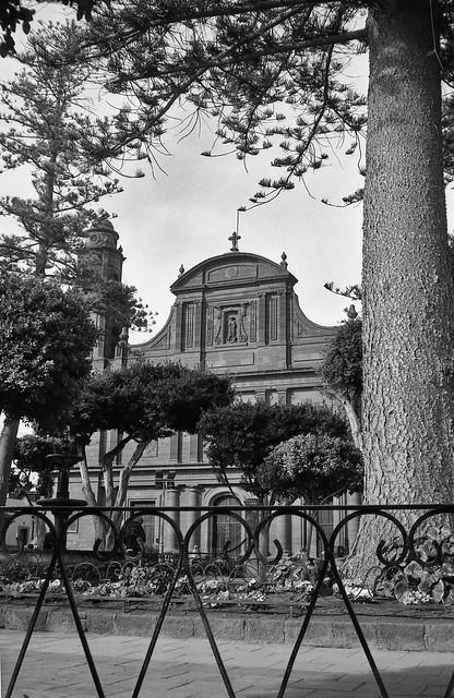 Iglesia de Santiago de los Caballeros - Gáldar