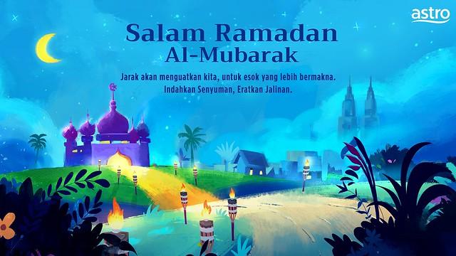 Astro Ramadan 2020