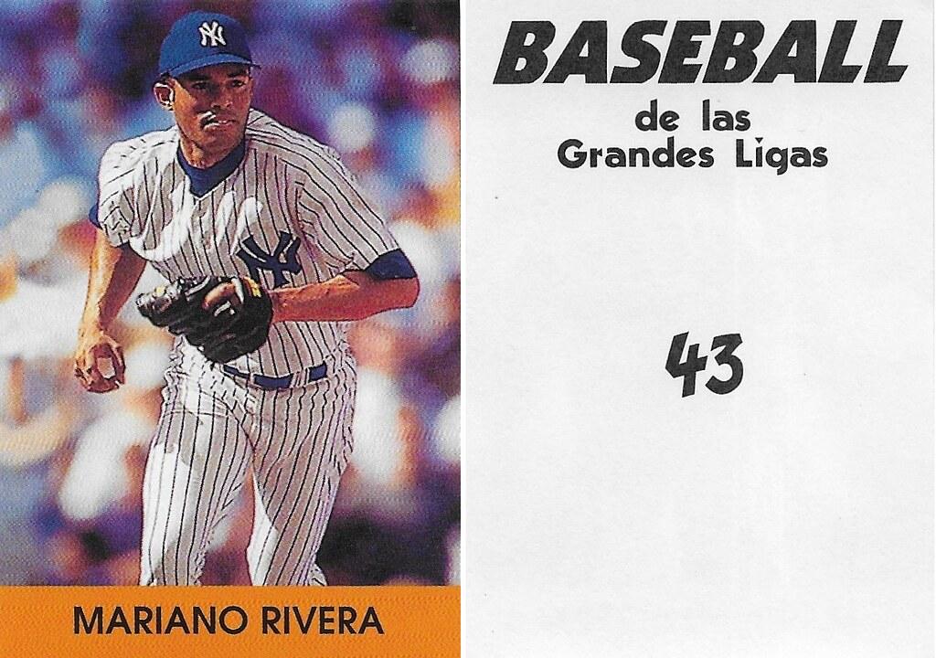 2000 Venezuelan Rivera