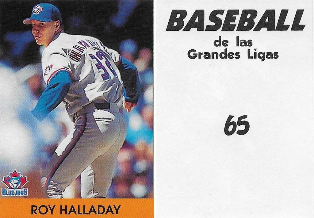 2000 Venezuelan Halladay