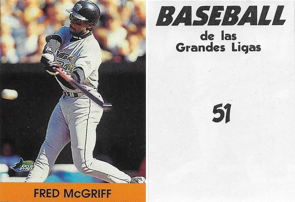 2000 Venezuelan McGriff