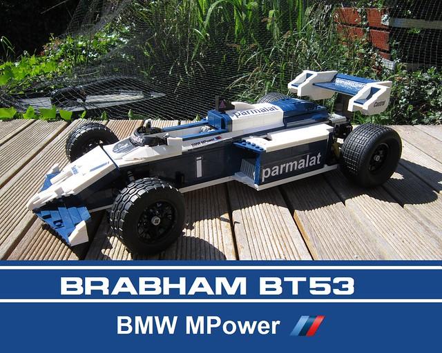Brabham BT53 by Greg998