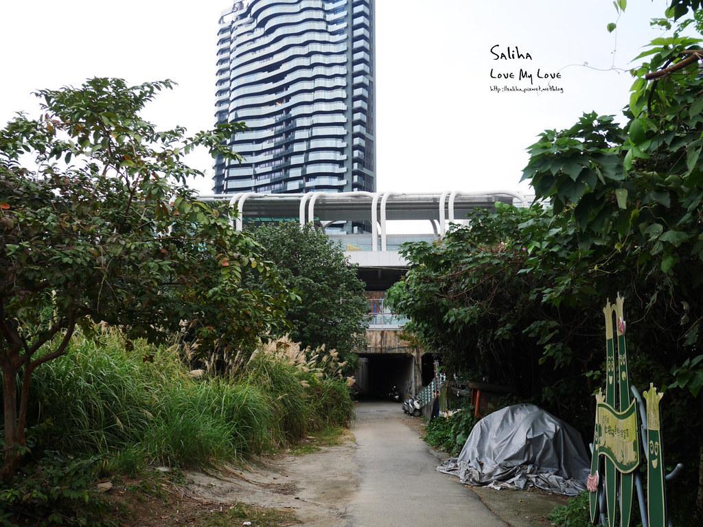 淡水紅樹林站一日遊景點踏青推薦淡海輕軌紅樹林生態步道好走輕鬆唯美 (8)