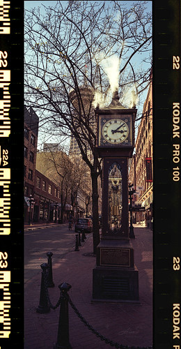 Gastown 2020 - Film Hasselblad | by Photo Alan