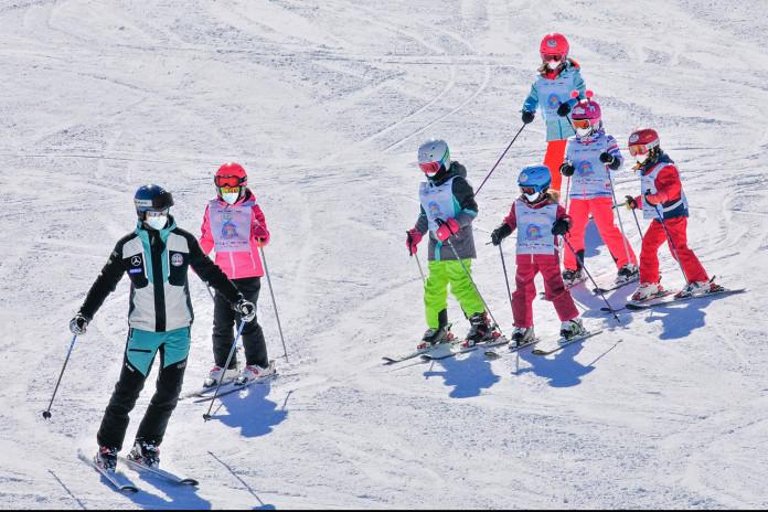 Zavezli vir do Česka lyžaři?
