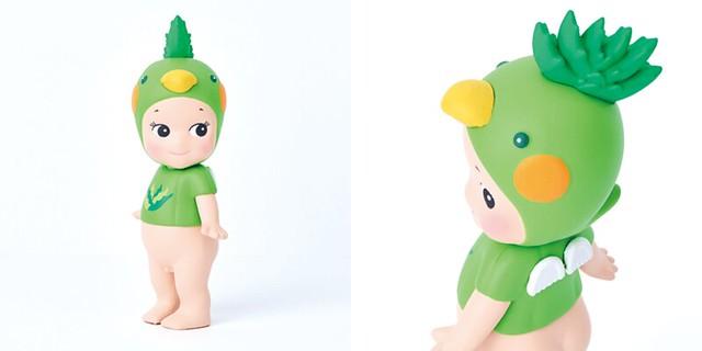 化身清新療癒的多肉植物~DREAMS「Sonny Angel 仙人掌系列」盒玩(Sonny Angel mini figure Cactus Series)2020春季限定