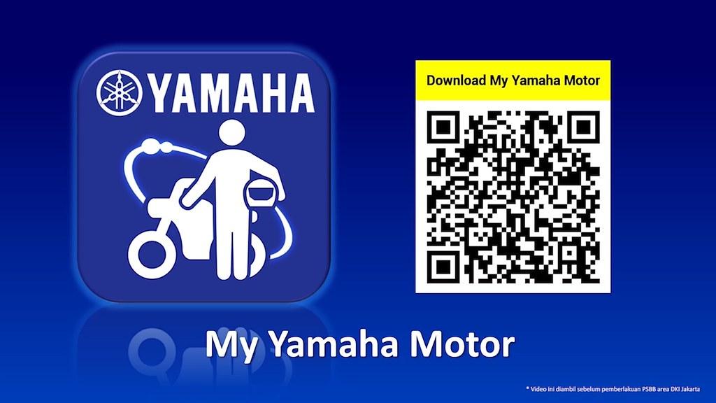 My Yamaha Motor Link