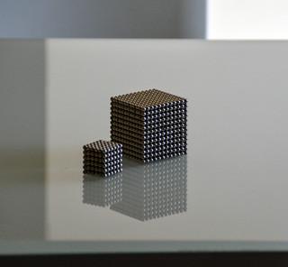 Cubo al cubo