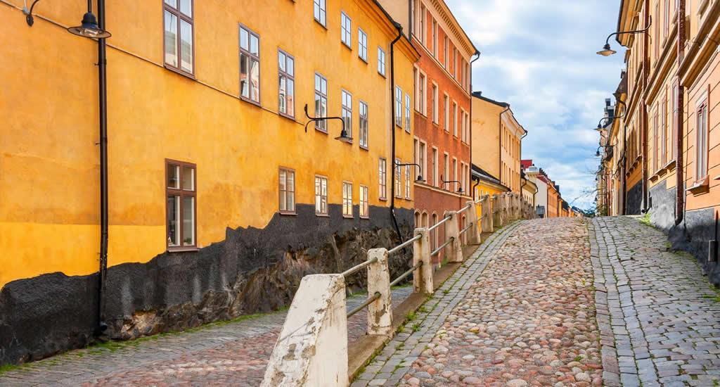 Bezienswaardigheden Stockholm: Södermalm | Mooistestedentrips.nl