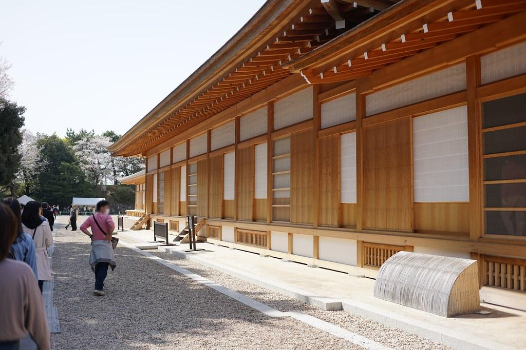 名古屋城本丸御殿