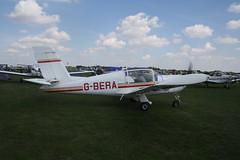 G-BERA Socata MS893E [2821] Sywell 010918