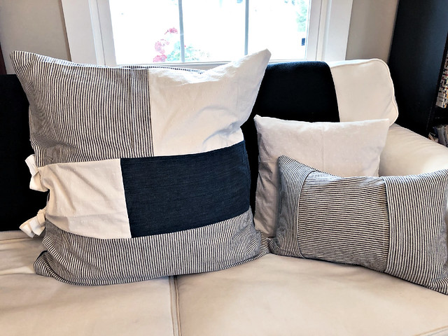 handmade pillows