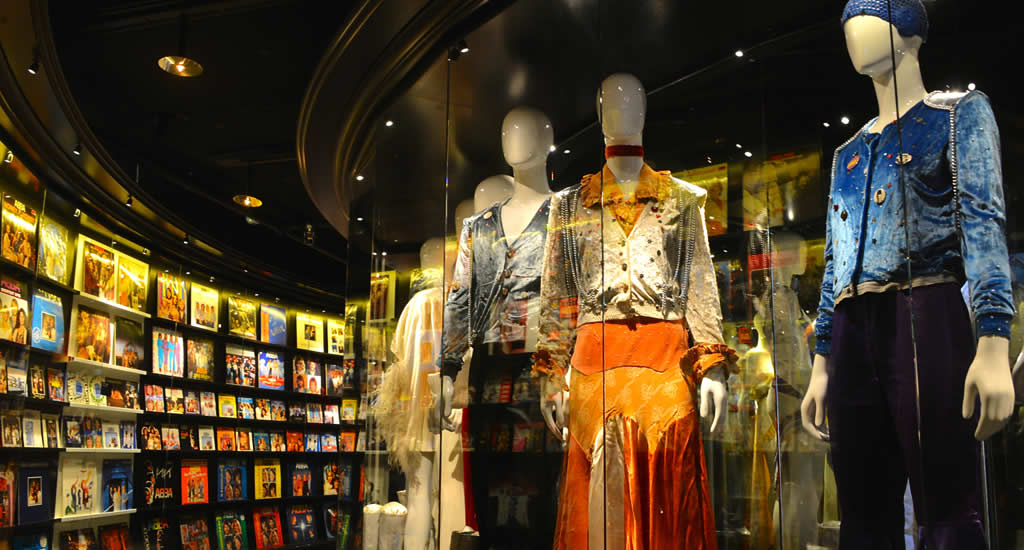 ABBA Museum | Mooistestedentrips.nl