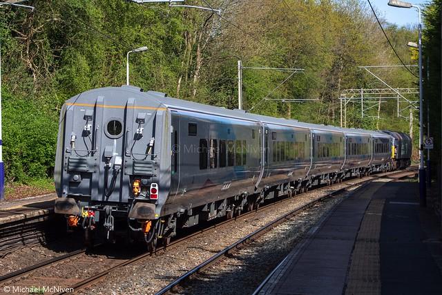 TransPennine Express MK5a