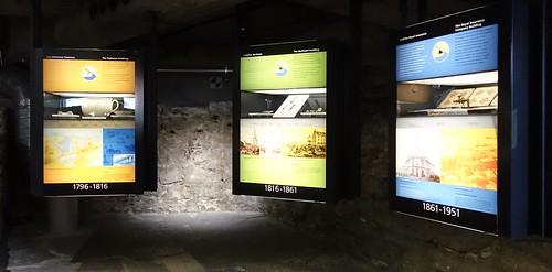 Building Montréal. From History Comes Alive at Montréal's Pointe-à-Callière