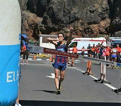 Campeonato de España 50 km (El Hierro)