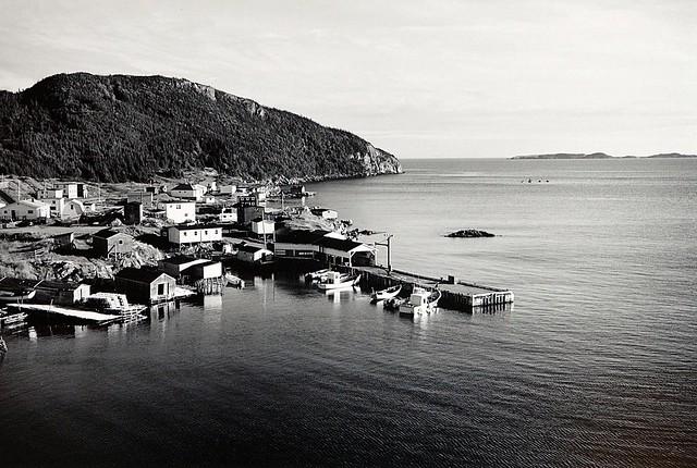 Old Bonaventure, Newfoundland