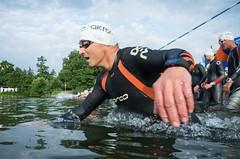 Česká triatlonová asociace má připravené tři scénáře průběhu sezony