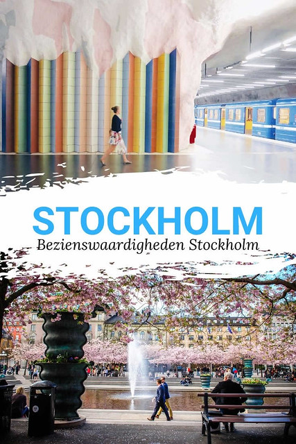 Bezienswaardigheden Stockholm: 17x doen in Stockholm | Mooistestedentrips.nl
